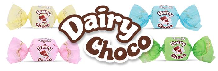 DAIRY CHOCO