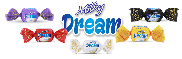 MİLKY DREAM